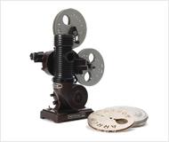 アロー16mm映写機