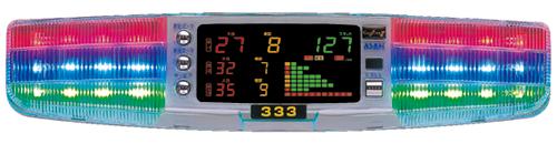 グラフリーⅡ 2005年3月販売終了