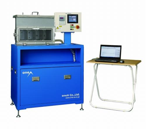 電解液 漏液検査装置