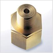 真鍮(油圧部品)